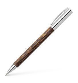 Faber-Castell - Propelling pencil Ambition coconut wood