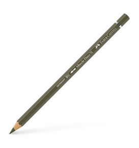 Faber-Castell - Albrecht Dürer watercolour pencil, olive green yellowish