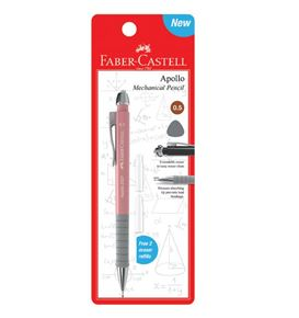 Faber-Castell - Mechanical Pencil Apollo 0.5mm BC