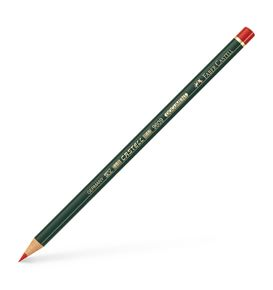 Faber-Castell - Castell Document 9609 indelible pencil, red