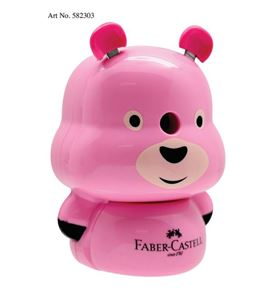 Faber-Castell - Sharpener table top, Bear Design