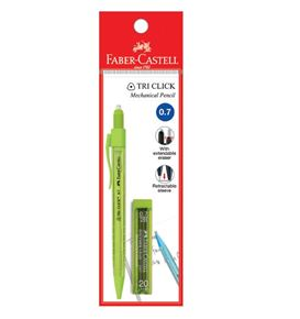 Faber-Castell - Mechanical pencil Tri Click 136301 0.7